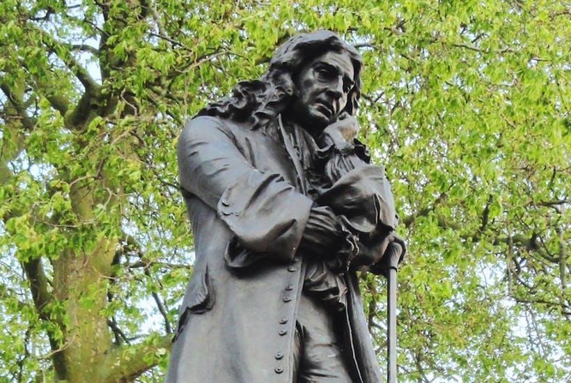 Estátua Edward Colston